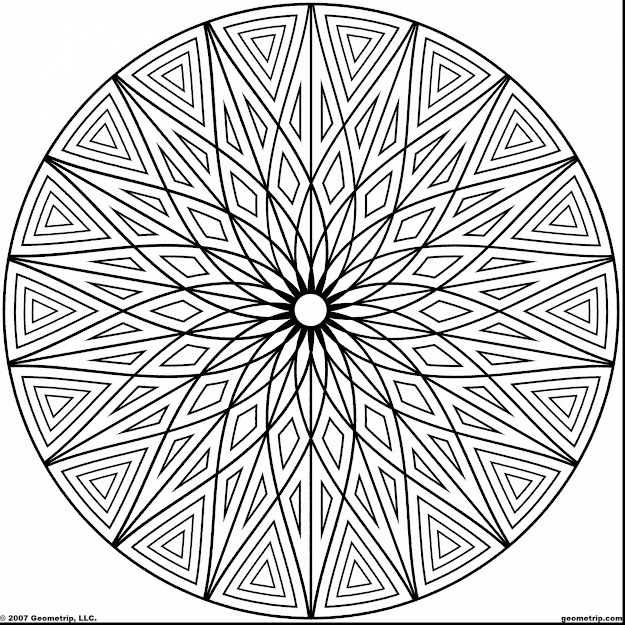 Astonishing Adult Coloring Pages Geometric Designs With Design Coloring  Pages And Design Coloring Pages Pinterest