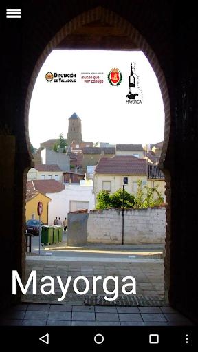 Mayorga Guía Oficial