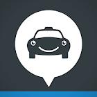 SaferTaxi - Driver icon