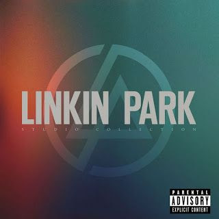 Download – Linkin Park – Studio Collection (2013)