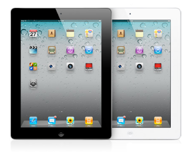 Is Apple getting cocky with the iPad 2 ?