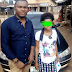 17 Year Old Girl Drugged, Raped And Impregnated By Her Sister's Boyfriend In Lagos, Lost Her Twin Babies