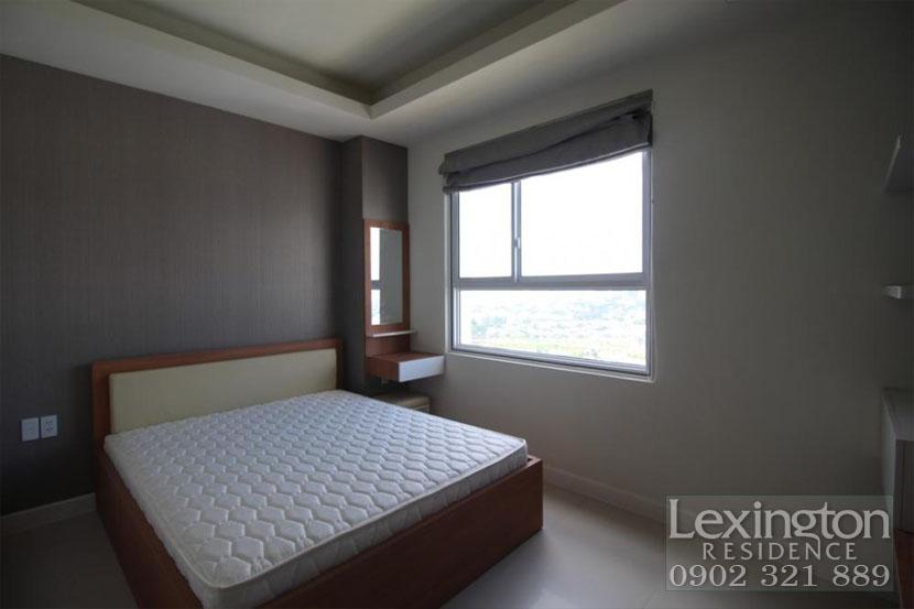 phòng ngủ 1 - Lexington bán
