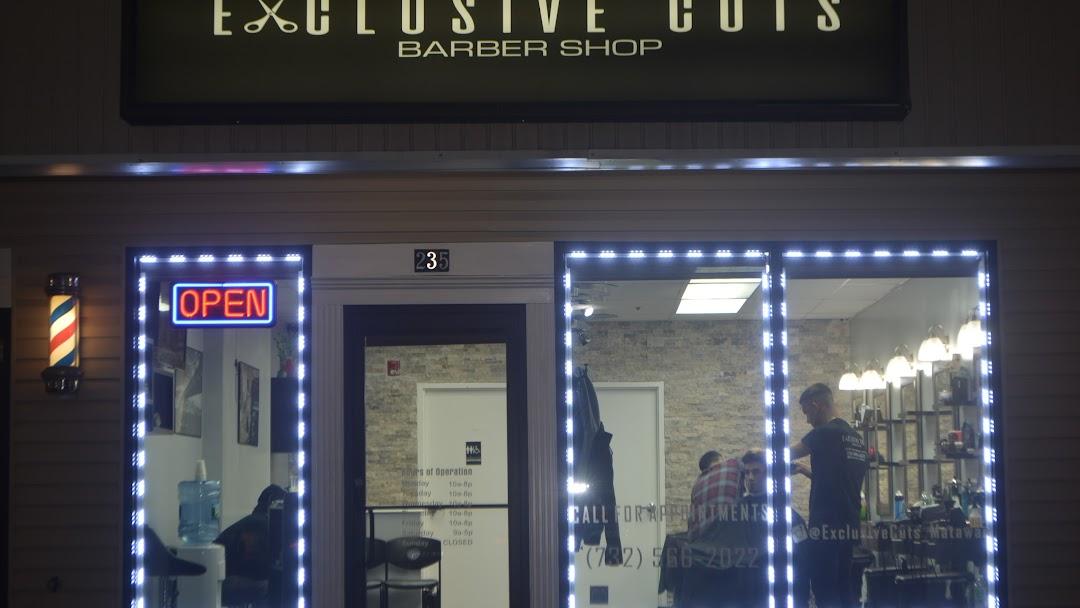 Exclusive Cuts Barbershop Barber Shop In Matawan