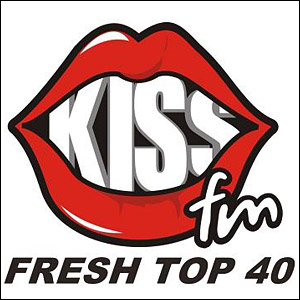 farerere Download   Kiss FM Fresh Top 40 01.08.2011