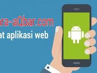Cara Membuat Aplikasi Android Untuk Blog