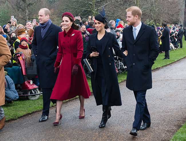 Prince William and Kate Middleton Have Reached this Incredible New Milestone