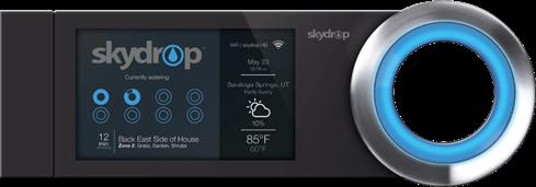 2017-02-21 Sky Drop Controller