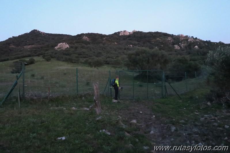 Jimena de la Frontera - Patrite por la ruta de los quintos