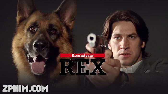 Ảnh trong phim Rex Chú Chó Thám Tử 1 - Kommissar Rex Season 1 1