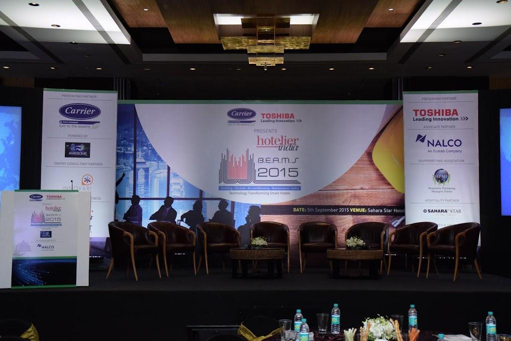 Hotelier India - BEAMs 2015 - 13