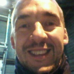 Stephane Roche