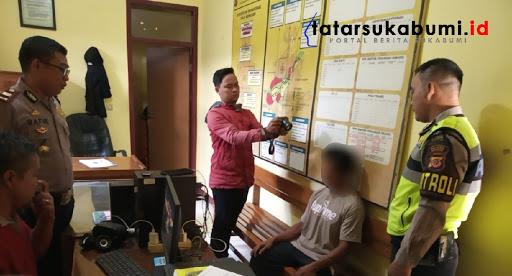 Bagi-bagi Zakat dengan Uang Palsu Senilai Belasan Juta, Petani di Sukabumi Terancam Penjara