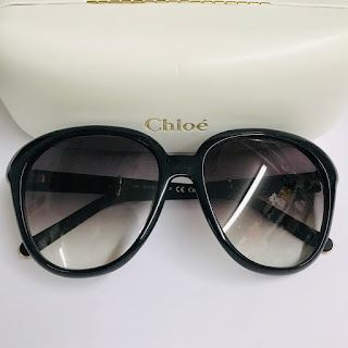 Chloé NEW Sunglasses
