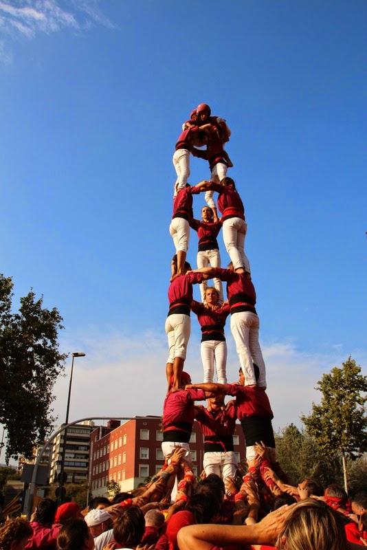 Actuació V a Barcelona - IMG_3854.JPG