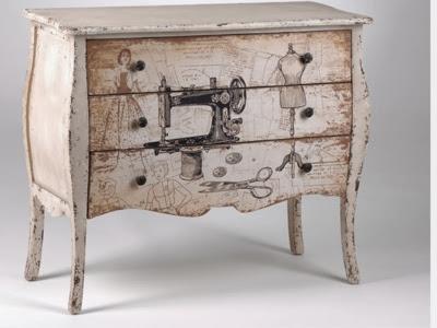 Muebles con encanto la c moda encantada - Muebles con encanto ...