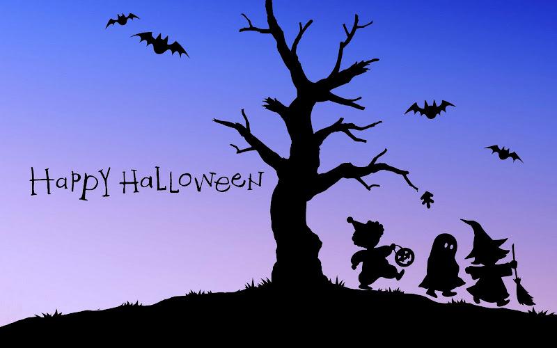 Halloween For Children, Halloween