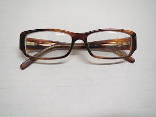 Prada Rx Glasses