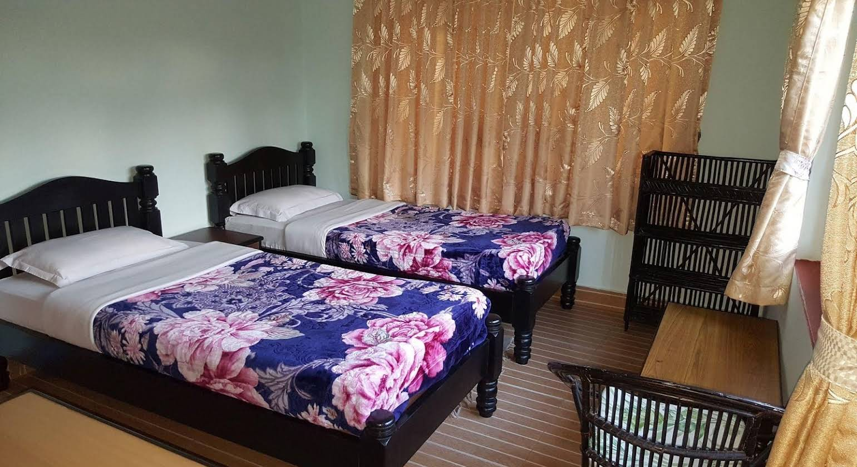 Nanohana Lodge