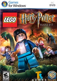 LEGO Harry Potter: Years 5-7 - Review By Simon Graves