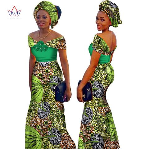 INVENTIVE AND TRENDY MOST RECENT ANKARA OUTFITS FOR WOMEN_ANKARA LONG OUTFITS DESIGNS 6