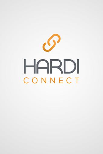 HARDI CONNECT