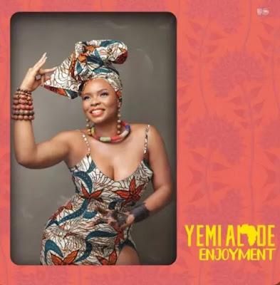 Yemi Alade – Enjoyment