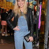 OIC - ENTSIMAGES.COM - Laura Hayden at the Monki - party in Carnaby St  London  8th April 2015 Photo Mobis Photos/OIC 0203 174 1069