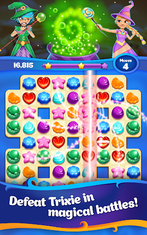 android Crafty Candy Screenshot 6