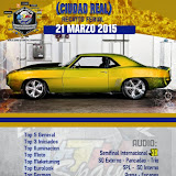 3ª Quedada - Aldea del Rey (Ciudad Real) 21 Marzo 2015