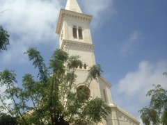Sousse Church