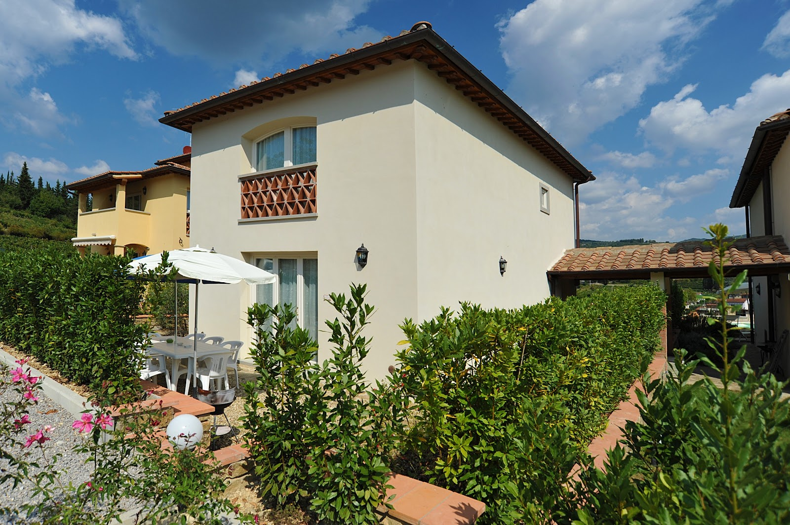 Casa Amaranta_Greve in Chianti_1