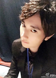 Lee Ho / Li Hao China Actor