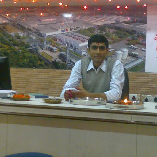 Madan Sharma