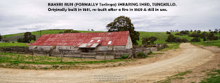 Woolshed panorama title