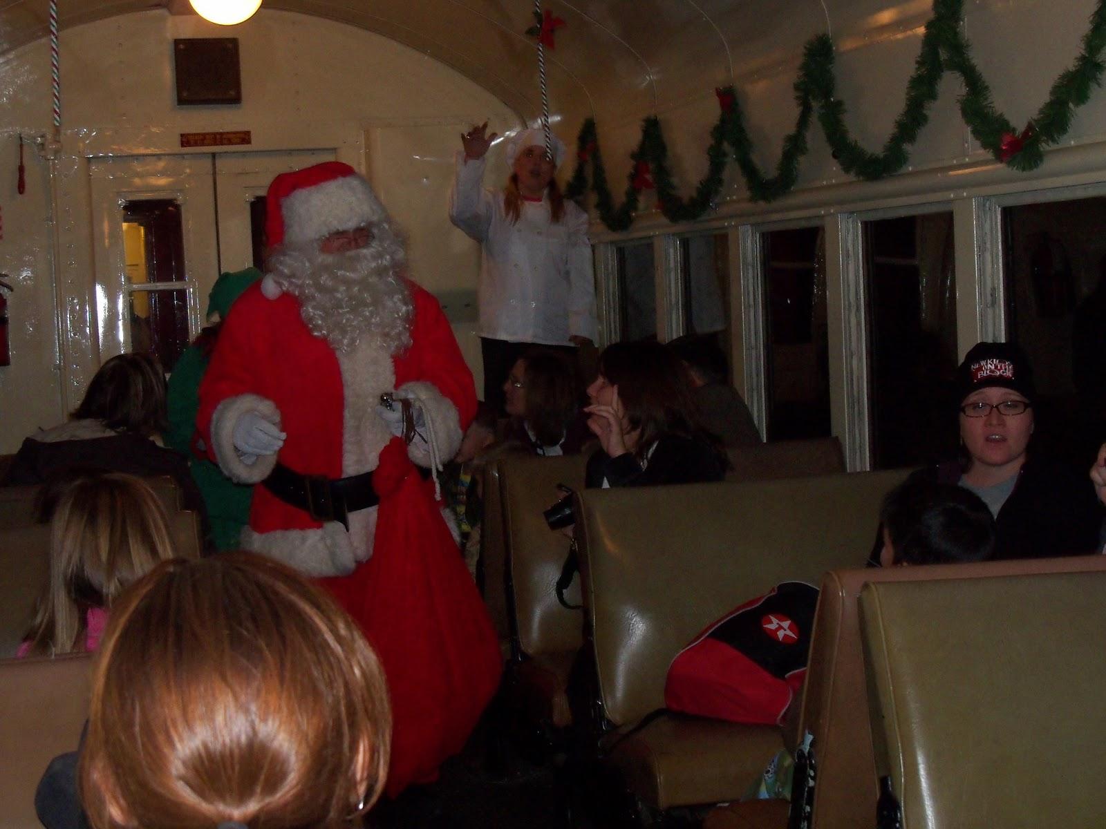 Polar Express Christmas Train 2010 - 100_6322.JPG