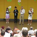 Oslavy 95.výročí české školy v Mar. Údolí