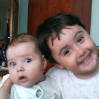 Iuliana si Raluca