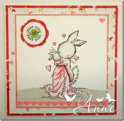 Baby Rabbit (2)