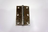 """裝潢五金 品名:白鐵義星 規格:2""""*1.2mm 規格:2.5""""*1.2mm 規格:3""""*1.2mm 材質:白鐵 顏色:霧銀色 玖品五金"""
