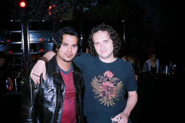 James Matador Pickup Artist With Alexander Kotsilios, Matador