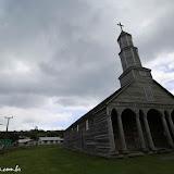 Ilha de Lemuy - Chiloe, Chile