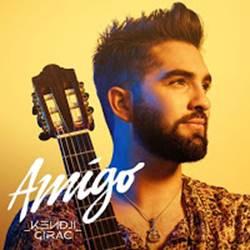 CD Kendji Girac – Amigo (Torrent) download