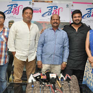 Shourya Movie Suceses Meet Photos