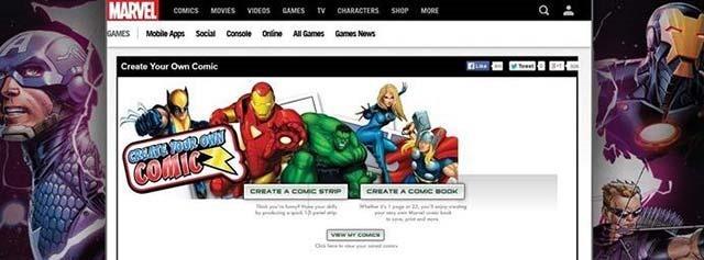 marvel-fumetti
