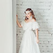 Wedding photographer Oksana Krasyuk (Ideya). Photo of 24.04.2014