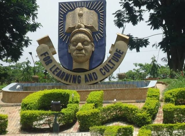 OAU Reveals Identity of Sex-For-Marks Student - Pictures