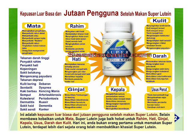jurnal%252520pengobatan Page 34 Super Lutein (S.Lutena): Sembuh Dari Pendarahan Di Retina Mata (The Right Central Retinal Vein Occlusion)