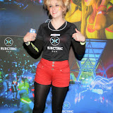 OIC - ENTSIMAGES.COM - Charli Glass at the Electric Run 2015 in London 2nd May 2015 Photo Mobis Photos/OIC 0203 174 1069