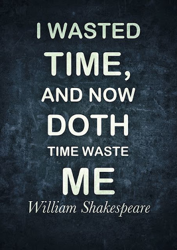 best quotes from shakespeare plays
